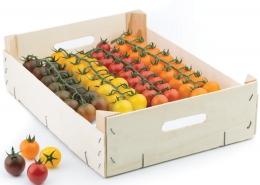Sweet Rainbow Box